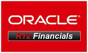 oracle apps finance module pdf